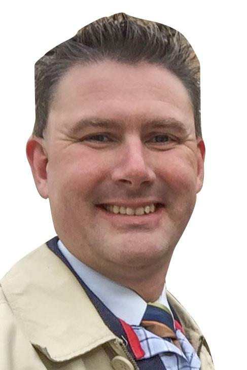 Ulf Bingsgård