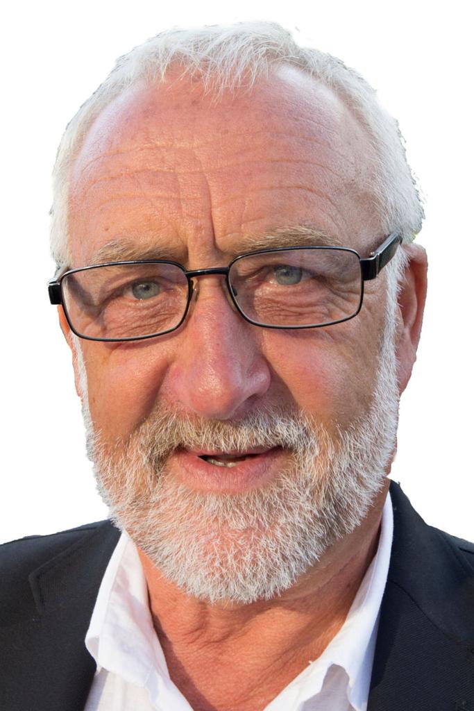 Rolf Bäckström