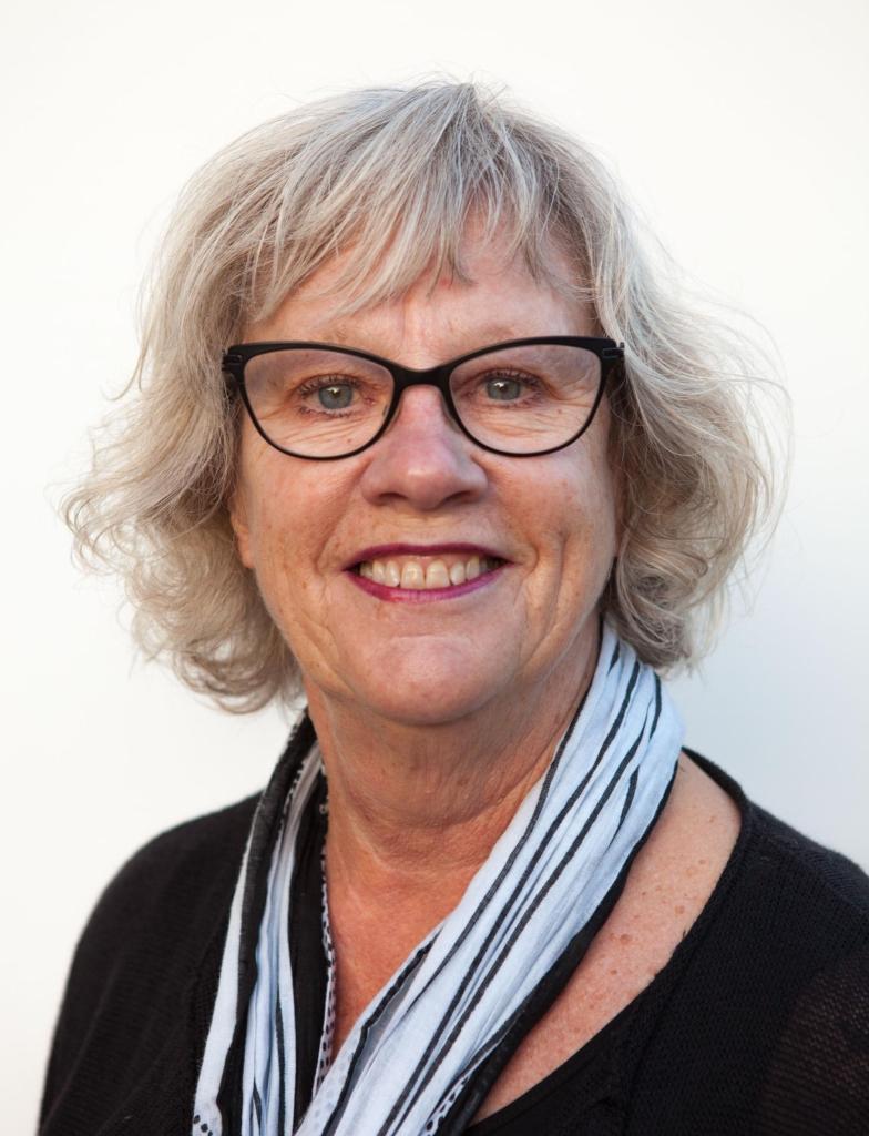 Brittmarie Lindquist