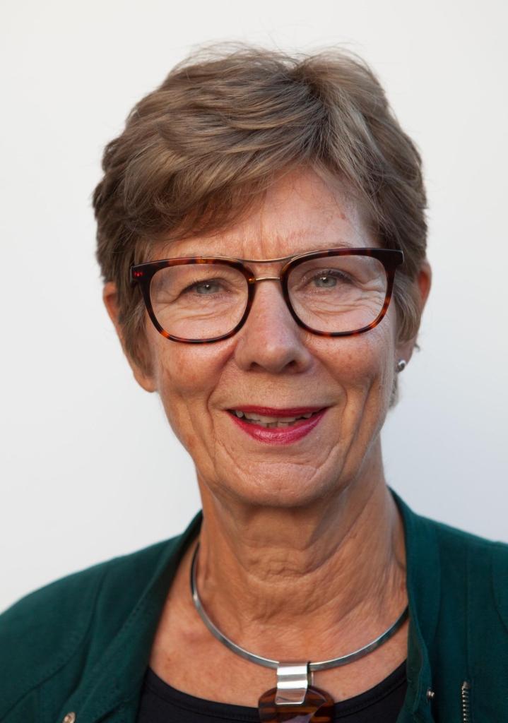 Agneta Renström