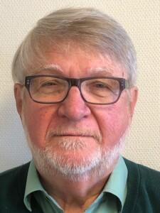 Jan Arvid Nilsson