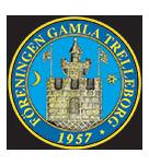 Gamla Trelleborg Logotyp